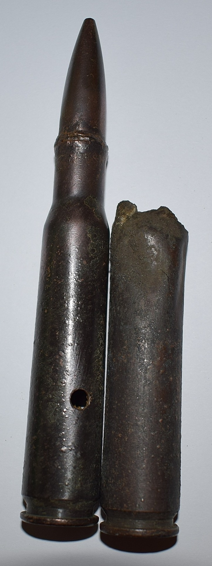 50cal cartridge cases