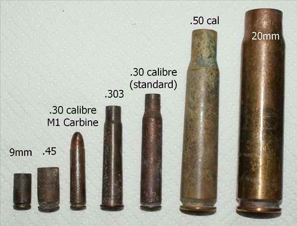 allied cartridges