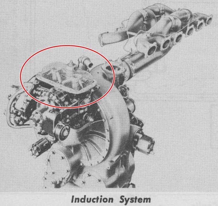 allisonv1710inductionsystem