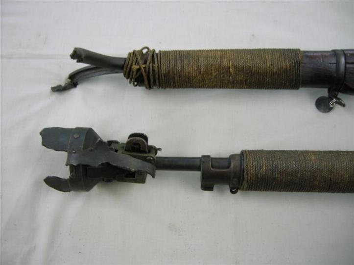 p14 grenade discharger cup