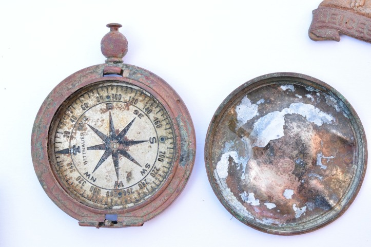 US army issue compass