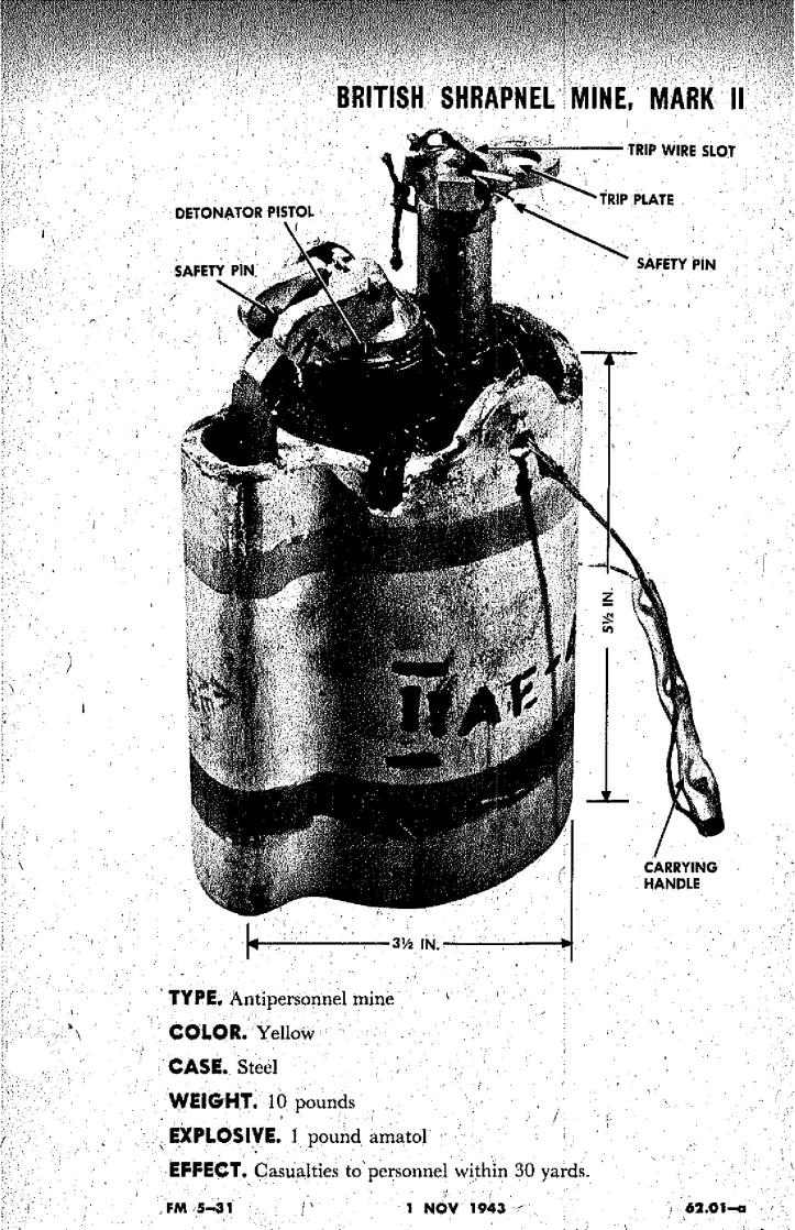 American land mines and booby traps-164