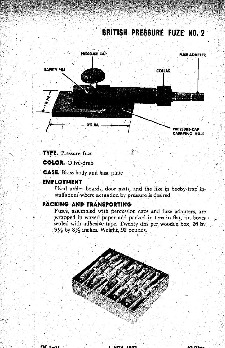 American land mines and booby traps-172