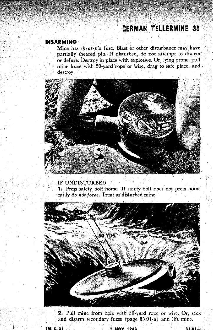 American land mines and booby traps-224