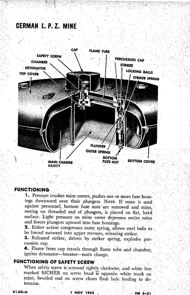American land mines and booby traps-237