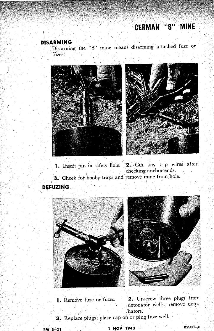 American land mines and booby traps-242