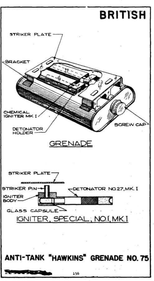 Grenade 19