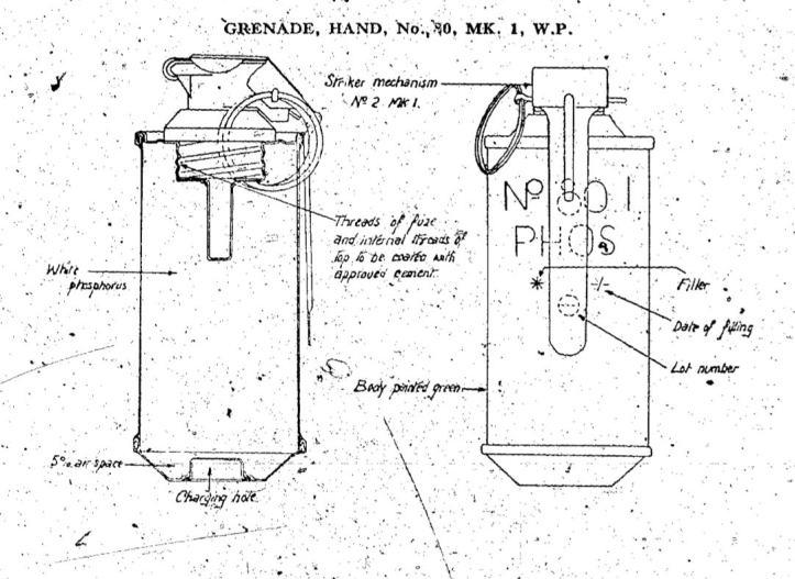 Grenade 24