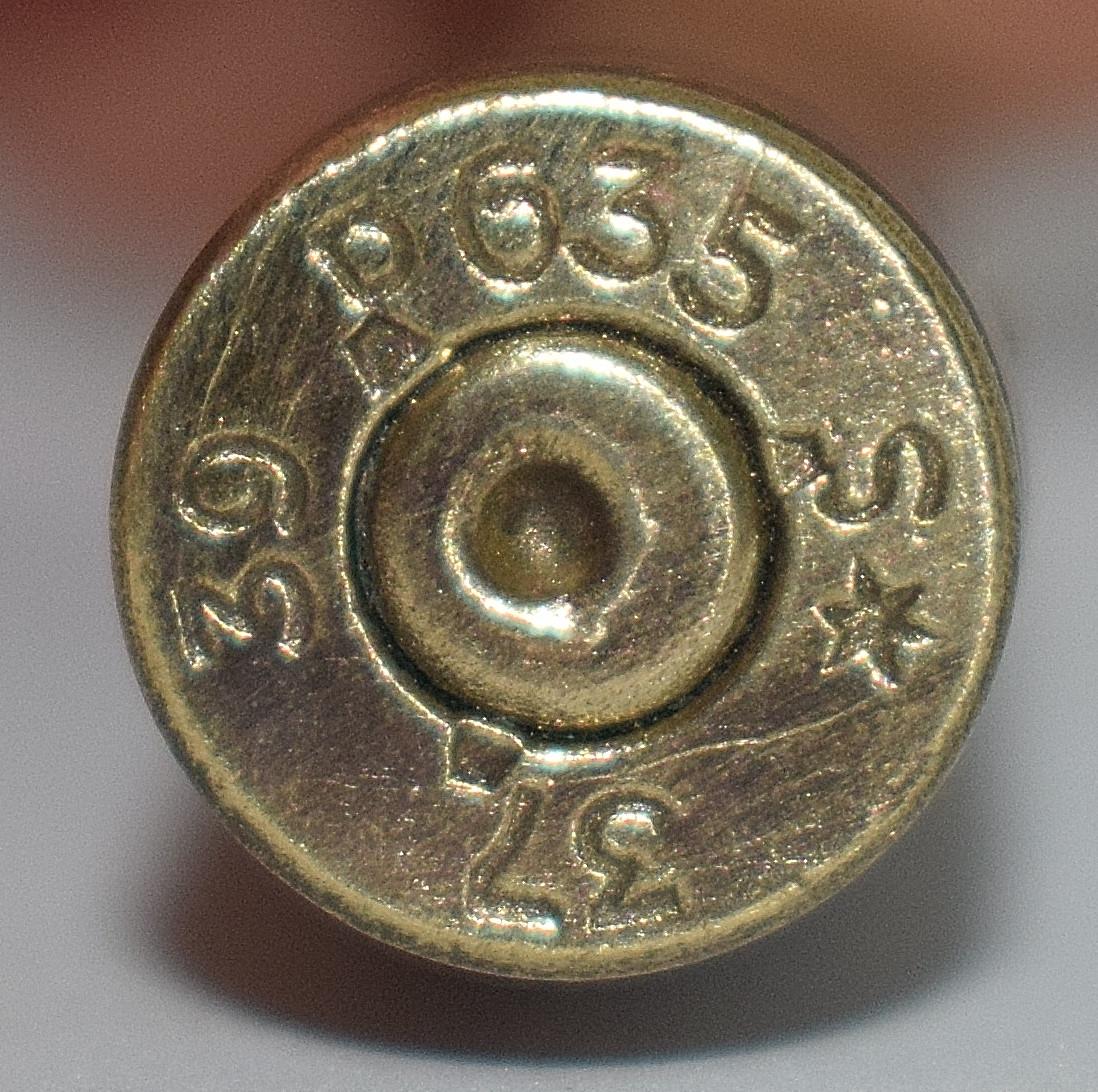 P code six star brass